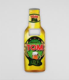 Bieropener Tom