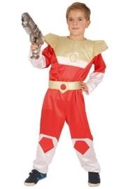 Space kostuum
