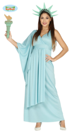 Statue of Liberty kostuum