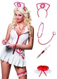Verpleegsters set