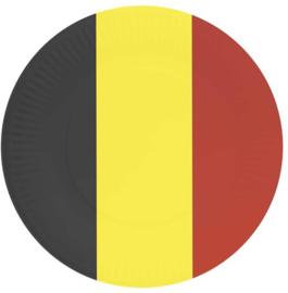 Bordjes Belgie