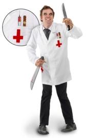Doktersjas bernard