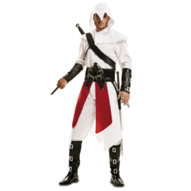 Assasin's Creed kostuum luxe