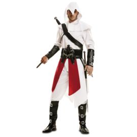 Assasin's Creed kostuum luxe