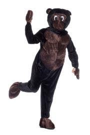 Aap kostuum mascotte pro