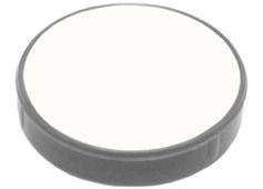 Grimas creme schmink 001 | 15 ML wit
