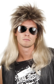 Pruik Jon Bon Jovi