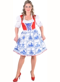 Hollands jurkje deluxe OP=OP