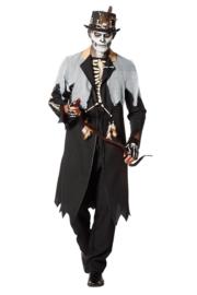 Voodoo king kostuum