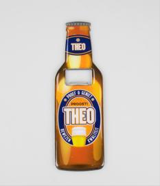 Bieropener Theo