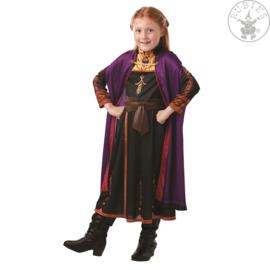 Anna Classic jurk Frozen 2 | kind