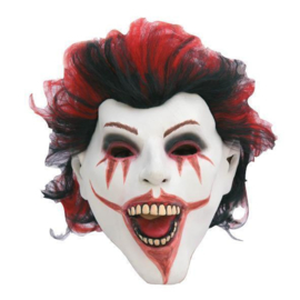 The joker masker deluxe