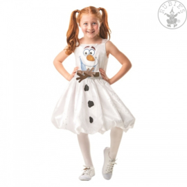 Olaf dress Frozen 2 kostuum kind
