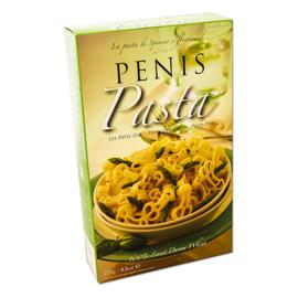 Pasta Penis