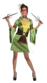 Ninja turtles raphael jurkje