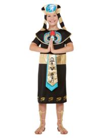 Egyptische prins kostuum