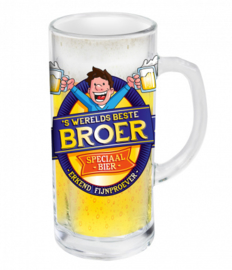 Bierpul - Broer | Bier cadeau