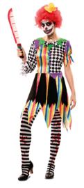 Sinister clowns jurkje