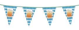 Vlaggenlijn bierfeest