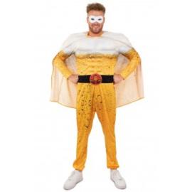 Superpils kostuum