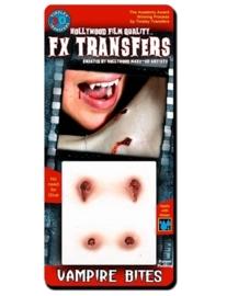 Vampiers beten 3D FX transfers