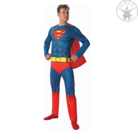 Superman Comic Book kostuum