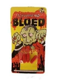 Bloedcapsules 4 stuks