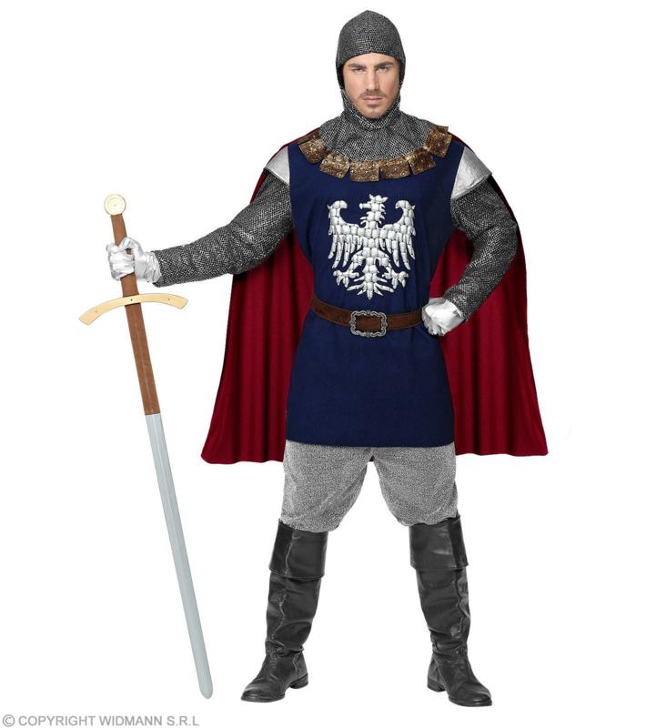 Ridder kostuum | Brede Adelaars Borst