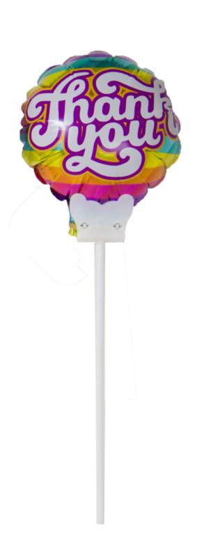 Miniballon Thank you