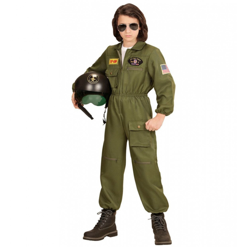 JSF piloot overall