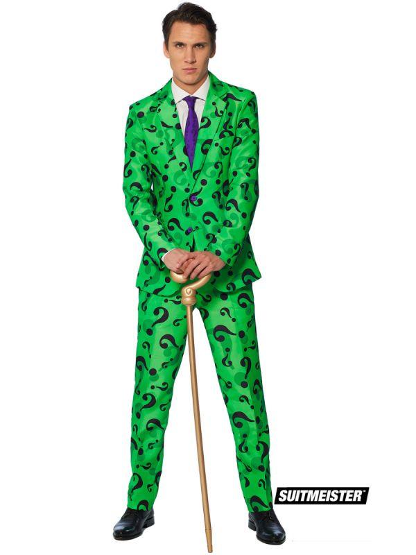 The Ridler suitmeister kostuum