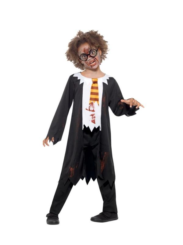 Zombie harry potter kostuum