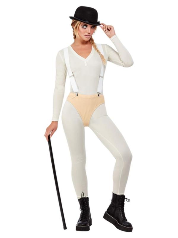 Jazz Dance body suit compleet