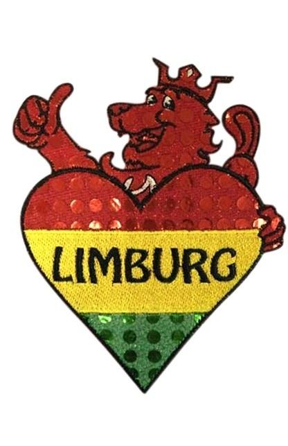 Applicatie limburgs leeuw hart