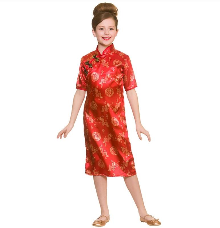 Chinees jurkje