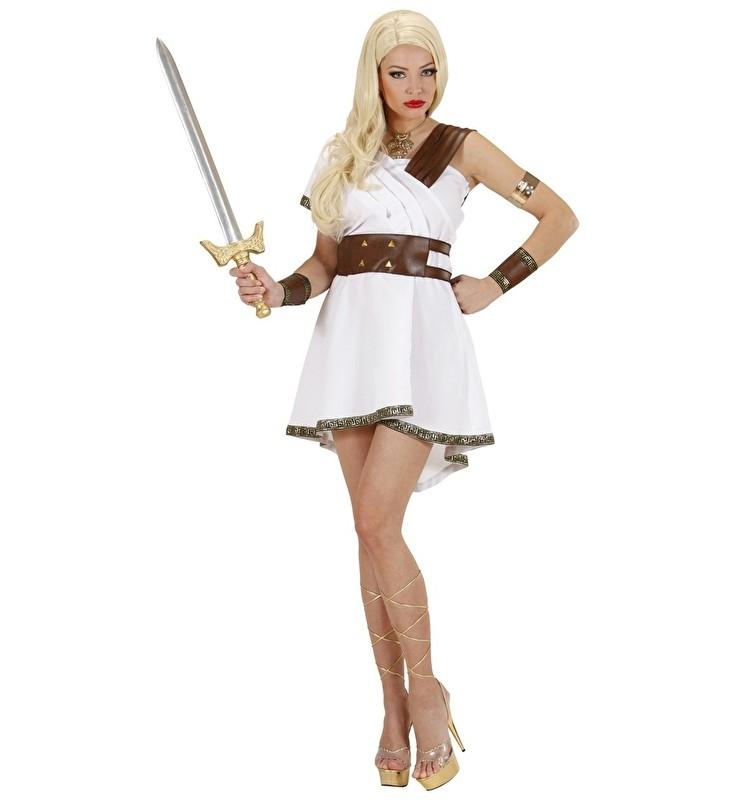 Olympia warrior jurkje