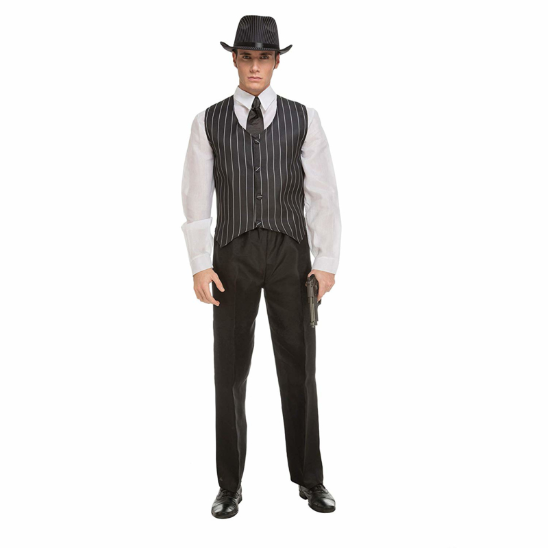 Peaky blinders 20's kostuum
