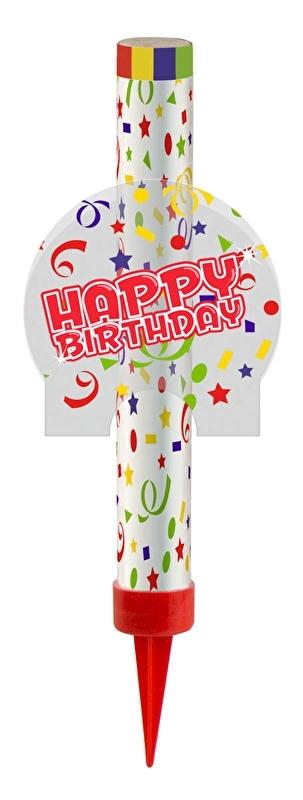 Ijsfontein happy Birthday