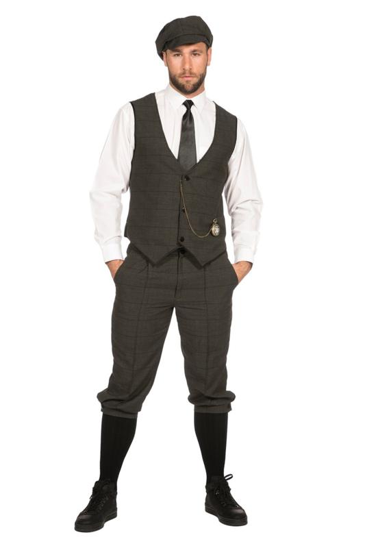 Roaring 20's kostuum arthur | Feestkleding heren | Goedkope