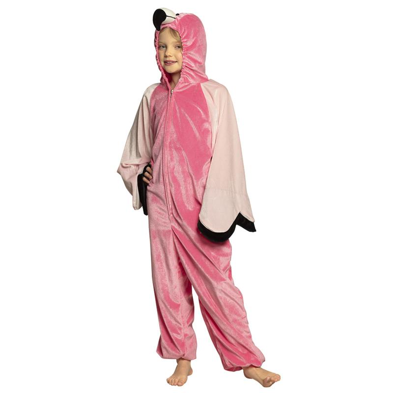 Flamingo onesie kind