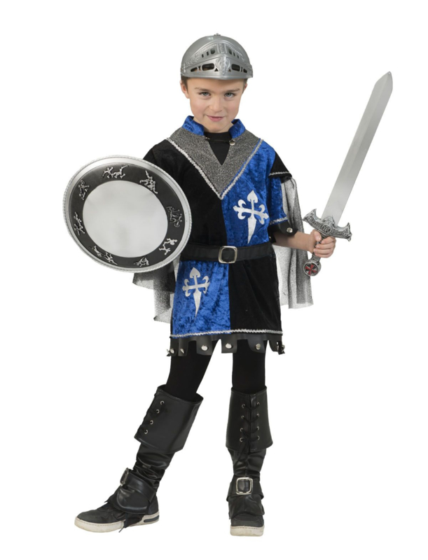 Ridder kostuum Tristan