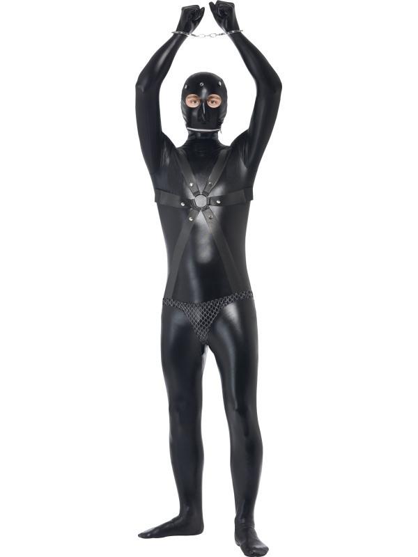 Kinky bodysuit