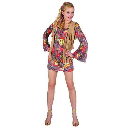 Hippie jurkje sexy