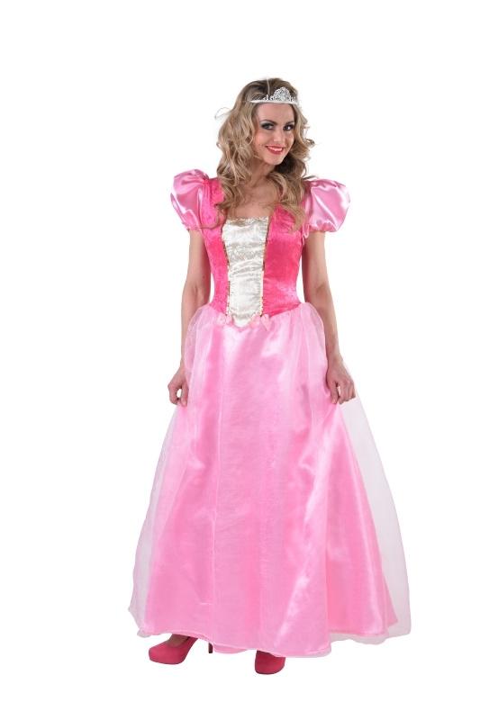 Verwonderlijk Prinsessen jurk volwassenen | Feestkleding dames | Goedkope SR-86