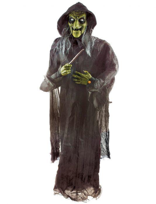 Geluiden Halloween.Halloween Decoraties Professioneel Feestartikelen4u Nl