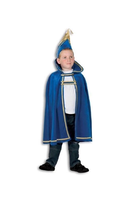 Carnaval Kostuum Kind.Prinsencape Deluxe Kinderen Prins Carnaval Kostuums