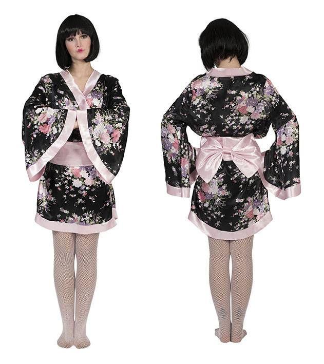 Japanse kimono dames