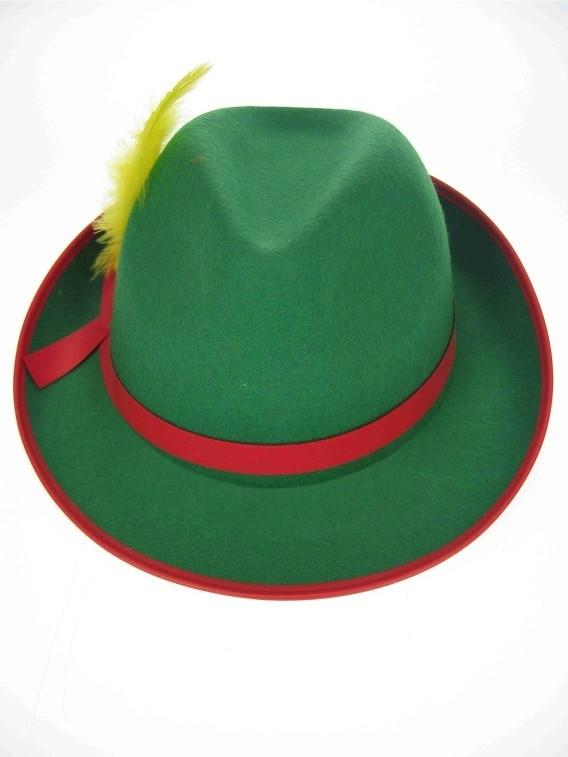 Tiroler hoedje