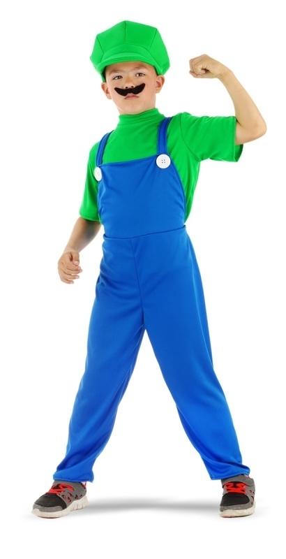 Luigi de loodgieter
