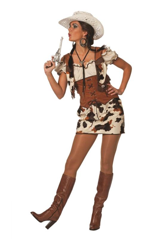 Cowgirl jurkje Ringo